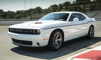 2015 Dodge Challenger Overview