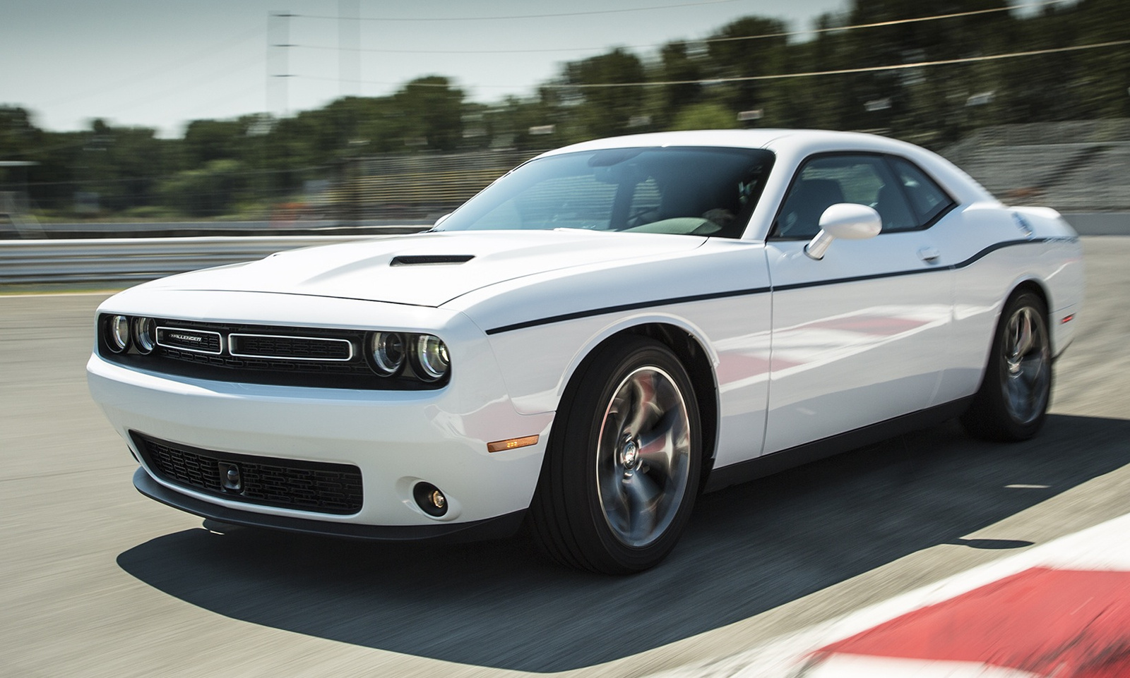 Dodge challenger 2012 review gallery