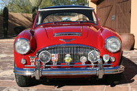 Picture of 1962 Austin-Healey 3000, exterior