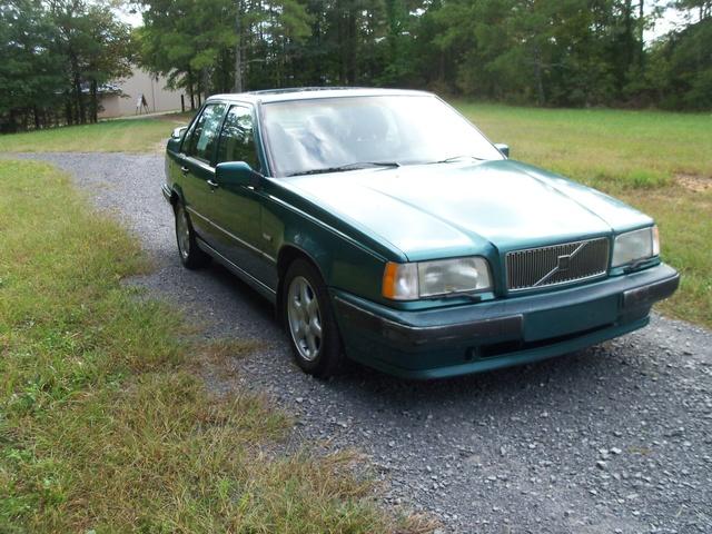 1993 Volvo 850 - Pictures - CarGurus
