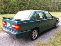 1993 Volvo 850 - Exterior Pictures - CarGurus