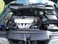Picture of 1993 Volvo 850 GLT, engine