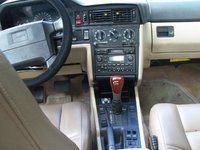 Picture of 1993 Volvo 850 GLT, interior