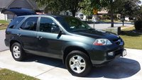 Picture of 2003 Acura MDX AWD Touring w/Navi, exterior