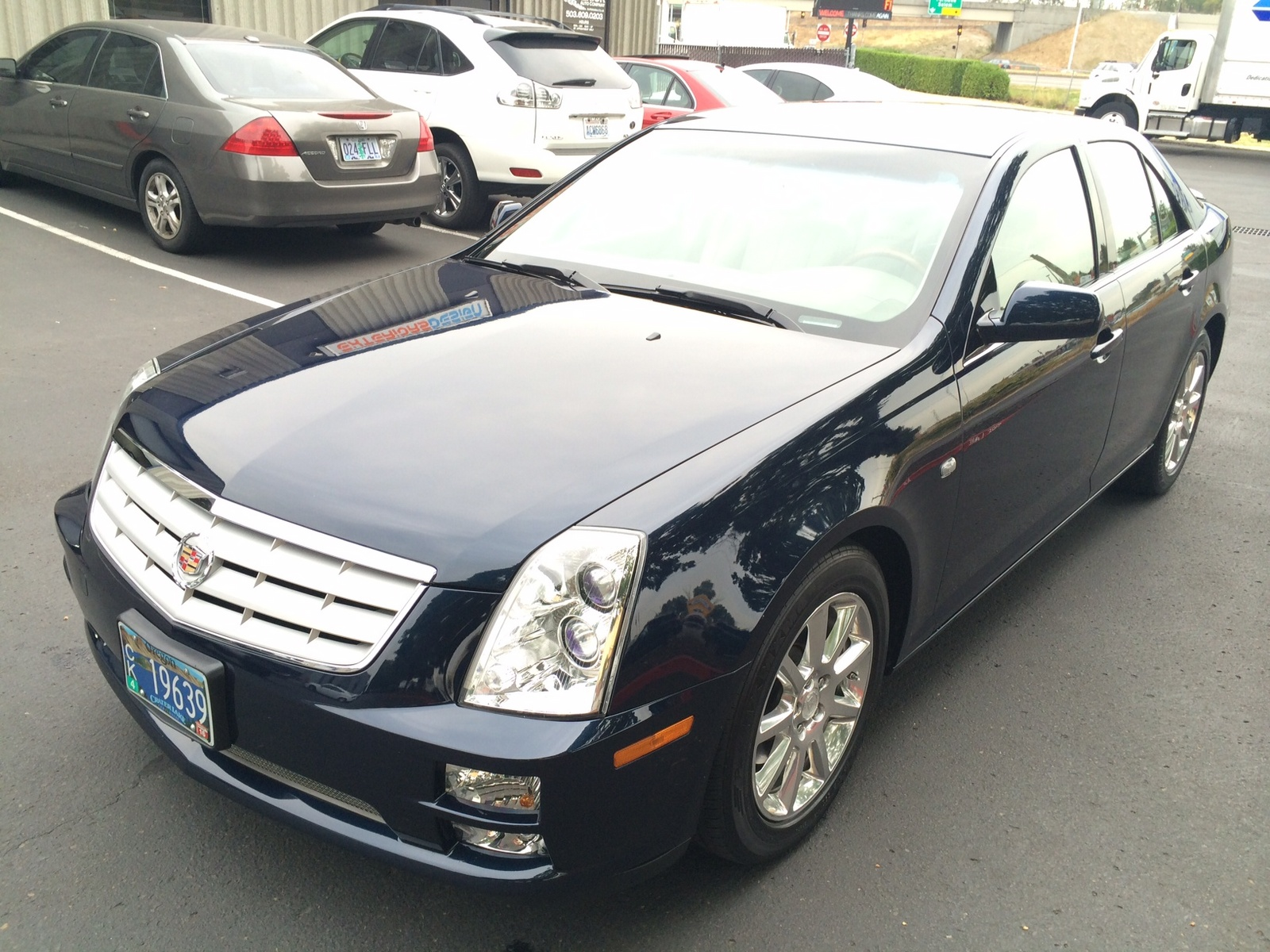 2006 Cadillac STS - Overview - CarGurus