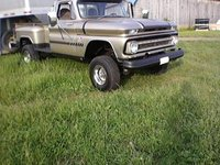 Picture of 1964 Chevrolet C/K 10, exterior, gallery_worthy