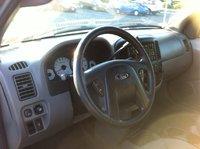 Picture of 2002 Ford Escape XLT, interior
