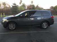 Picture of 2013 Nissan Pathfinder S, exterior