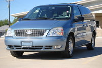 Picture of 2007 Ford Freestyle SEL, exterior, gallery_worthy