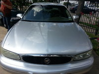 Picture of 2005 Buick Century Sedan FWD, exterior, gallery_worthy
