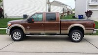 Picture of 2012 Ford F-350 Super Duty Lariat Crew Cab 6.8ft Bed 4WD, exterior