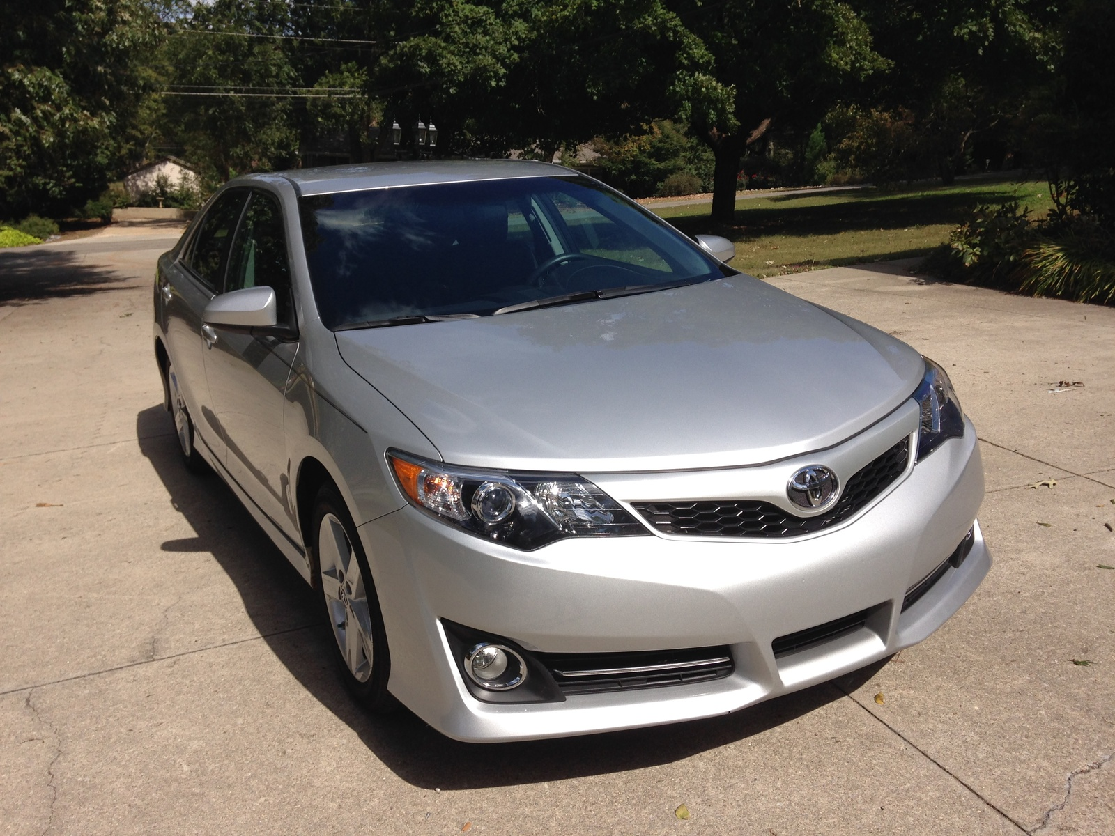 new 2015 toyota camry for sale cargurus. Black Bedroom Furniture Sets. Home Design Ideas