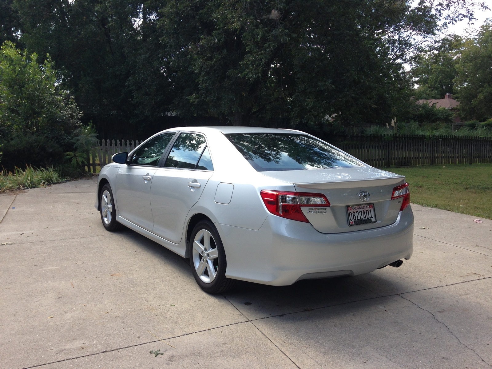New 2015 Toyota Camry For Sale  CarGurus