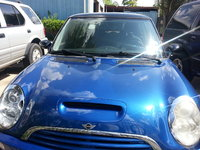 Picture of 2005 MINI Cooper S Hatchback, exterior