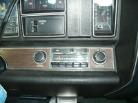 Picture of 1970 Buick Electra, interior