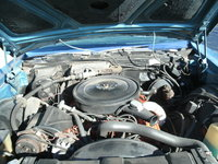 Picture of 1970 Buick Electra, engine