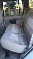 Picture of 1992 Ford Explorer 4 Dr XL SUV, interior