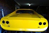 1972 Ferrari Dino 246 Overview