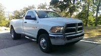 Picture of 2014 Ram 3500 Tradesman Crew Cab 8 ft. Bed 4WD, exterior