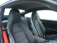 Picture of 2014 Porsche 911 GT3, interior