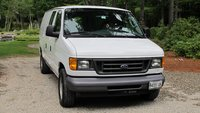 Picture of 2006 Ford E-150 Base, exterior