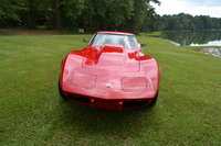 Picture of 1976 Chevrolet Corvette Coupe