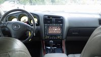 Picture of 2004 Lexus GS 300 Base, interior