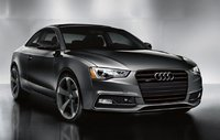 2015 Audi A5 Picture Gallery