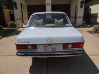 1977 Mercedes-Benz 280 Overview