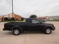 Picture of 2001 Nissan Frontier 2 Dr XE Extended Cab SB, exterior