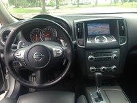 Picture of 2012 Nissan Maxima SV, interior