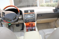 Picture of 2000 Lexus LS 400 Base, interior, gallery_worthy