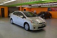 Picture of 2010 Toyota Prius Three, exterior