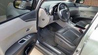 Picture of 2006 Subaru B9 Tribeca 4 Dr Limited 7-Passenger AWD, interior