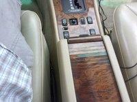 Picture of 1991 Mercedes-Benz 560-Class 4 Dr 560SEL Sedan, interior