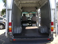 Picture of 2006 Dodge Sprinter Cargo 3500 High Roof 140 WB 3dr Ext Van DRW, interior, gallery_worthy