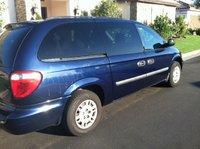 Picture of 2006 Dodge Grand Caravan C/V, exterior
