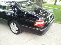 Picture of 1999 Infiniti Q45 4 Dr Touring Sedan, exterior