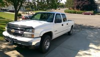Picture of 2006 Chevrolet Silverado 1500HD LT1 Crew Cab Short Bed 4WD, exterior, gallery_worthy