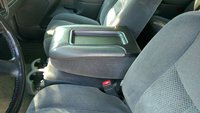 Picture of 2006 Chevrolet Silverado 1500HD LT1 Crew Cab Short Bed 4WD, interior