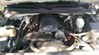 Picture of 2006 Chevrolet Silverado 1500HD LT1 Crew Cab Short Bed 4WD, engine