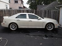Picture of 2005 Cadillac STS V8, exterior