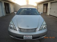Picture of 2002 Lexus ES 300 Base, exterior