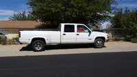 2000 GMC Sierra Classic 3500 Picture Gallery