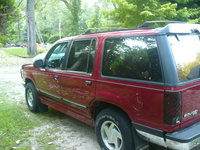 Picture of 1994 Ford Explorer 4 Dr XLT 4WD SUV, exterior