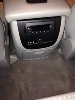 Picture of 2007 Chevrolet Silverado 1500 LTZ Crew Cab, interior
