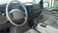 Picture of 2002 Ford Excursion Limited, interior