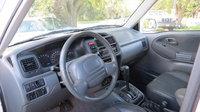 Picture of 2000 Suzuki Grand Vitara 4 Dr Limited 4WD SUV, interior