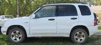 Picture of 2000 Suzuki Grand Vitara 4 Dr Limited 4WD SUV, exterior