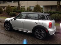 Picture of 2014 MINI Countryman John Cooper Works
